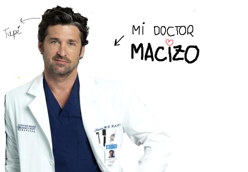 doctor sheperd