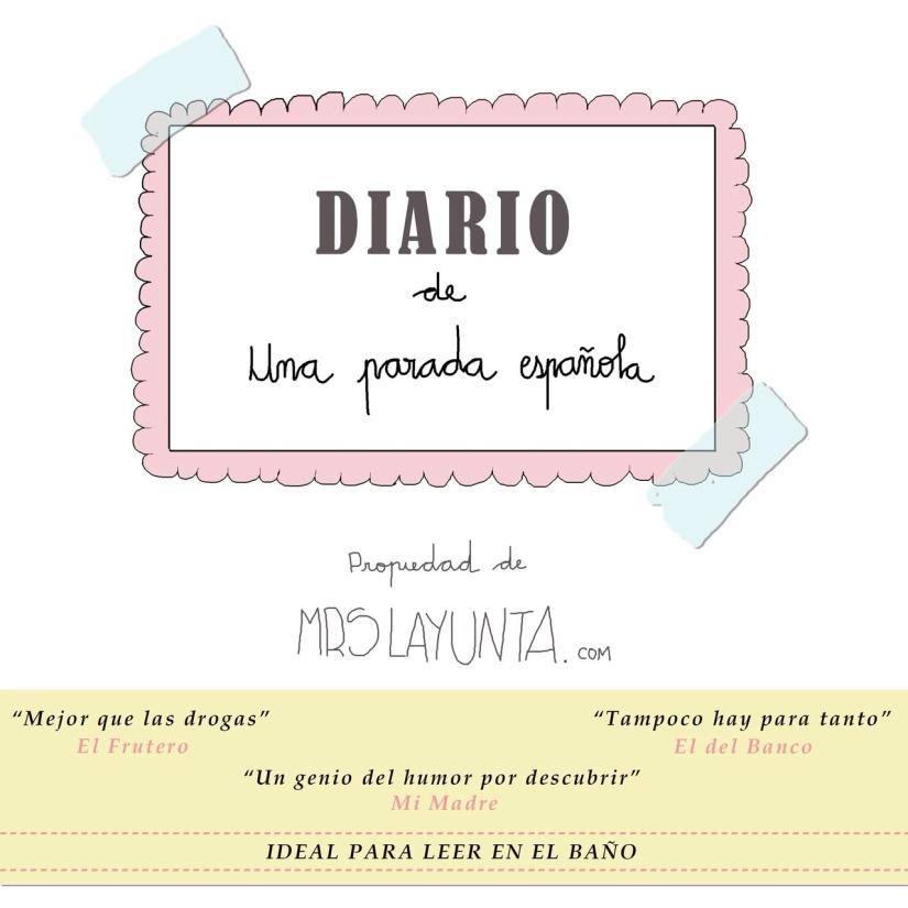 Diario de una parada española